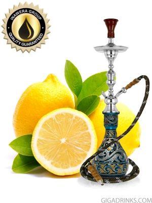 """Lemon Inawera 10ml - аромат тип """"Наргиле"""" за електронни цигари"""