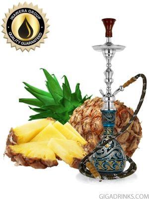 """Pineapple Inawera 10ml - аромат тип """"Наргиле"""" за електронни цигари"""