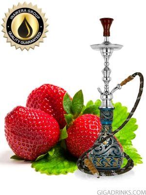 """Strawberry Inawera 10ml - аромат тип """"Наргиле"""" за електронни цигари"""