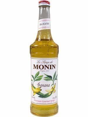 Монин банан 0.7л