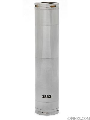 Stingray Stainless Steel Mechanical mod Clone