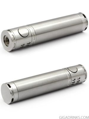 Poldiac Stainless Steel Mechanical mod Clone