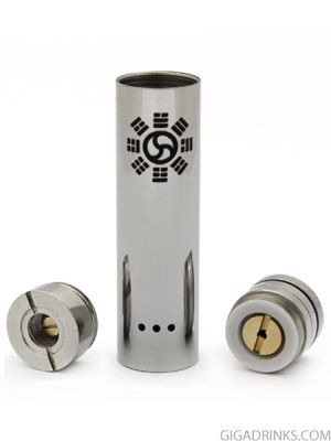 Bagua Mini Mechanical mod Clone
