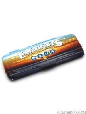 Кутия за хартийки Elements 80мм.