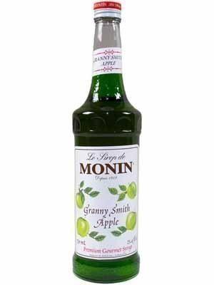 Монин зелена ябълка 0.7л