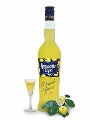Лимончело 0.7л