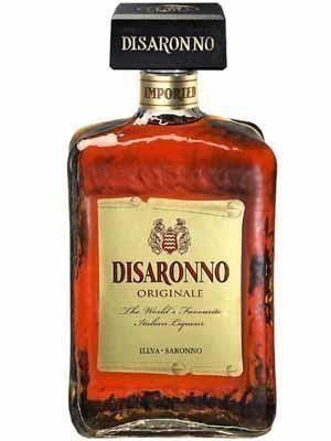 Дисароно Амарето 0.7л