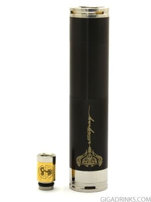 Stingray Black Mechanical mod clone