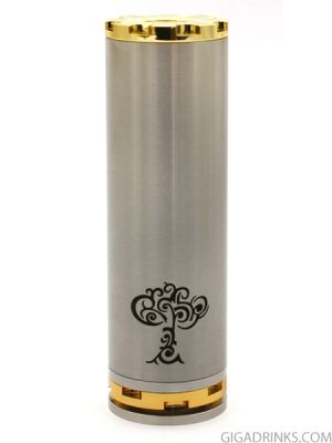 Tree Of Life 26650 Mechanical mod clone