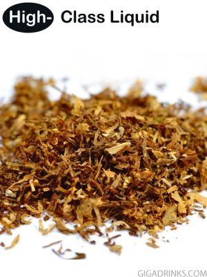 Black Tobacco 10ml by High-Class Liquid - концентрат за ароматизиране на течности за електронни цигари