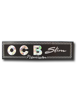 OCB Slim Premium (120mm)