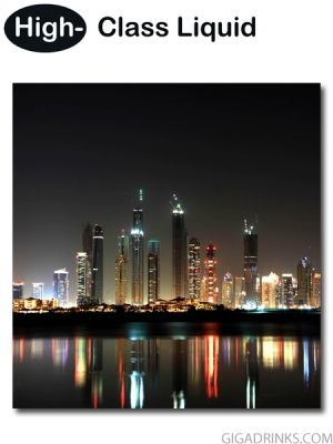 Dubai Night 10ml by High-Class Liquid - концентрат за ароматизиране на течности за електронни цигари
