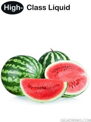 Watermelon 10ml by High-Class Liquid - концентрат за ароматизиране на течности за електронни цигари