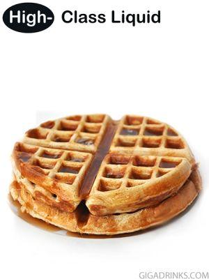 Waffle Special 10ml by High-Class Liquid - концентрат за ароматизиране на течности за електронни цигари