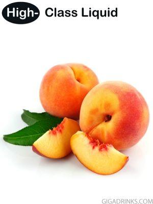 Peach (Pfirsich) 10ml by High-Class Liquid - концентрат за ароматизиране на течности за електронни цигари