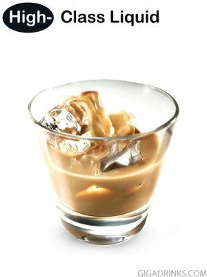 Irish Cream 10ml by High-Class Liquid - концентрат за ароматизиране на течности за електронни цигари
