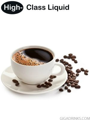 Coffee 10ml by High-Class Liquid - концентрат за ароматизиране на течности за електронни цигари