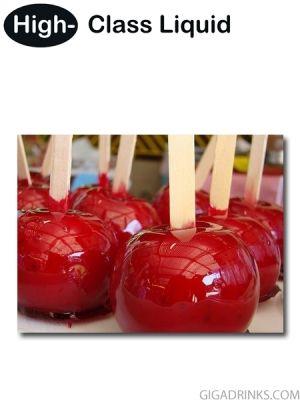 Apple Sweet (Apfel Sweet) 10ml by High-Class Liquid - концентрат за ароматизиране на течности за електронни цигари