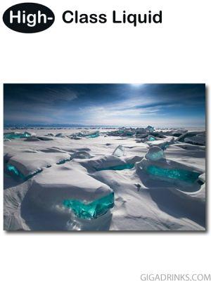 FrozenX 10ml by High-Class Liquid - концентрат за ароматизиране на течности за електронни цигари