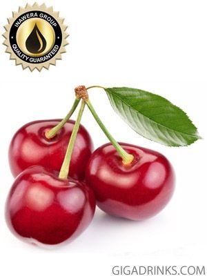 Cherry (Череша) Concentrate - aромат за никотинова течност Inawera 10мл.