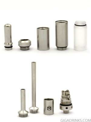 Kayfun Mini RBA Atomizer Clone by Ivogo