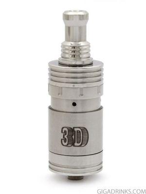 3D RDA Atomizer Clone