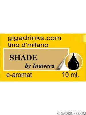Shade - aромат за никотинова течност Inawera Tino D'Milano 10мл.