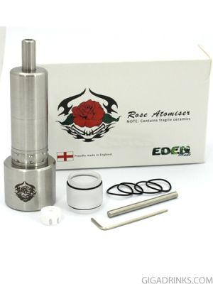Rose v2 RBA Clone by Ivogo