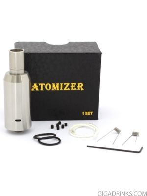Big Dripper RDA Atomizer Clone