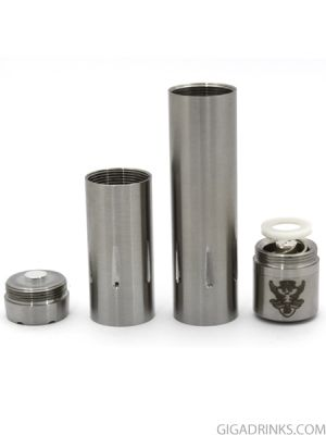 Shotgun Mechanical mod Clone