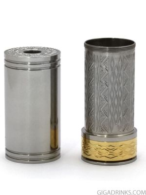 Givo Mechanical mod Clone