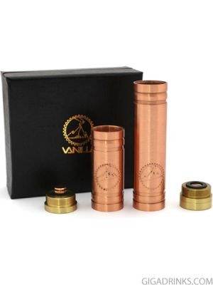 Vanilla Mechanical mod Clone