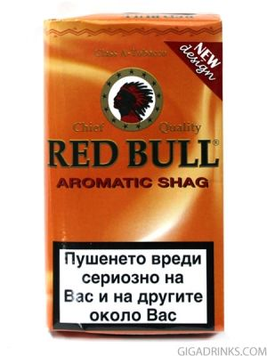 Red Bull Aromatic  A- type 40.гр