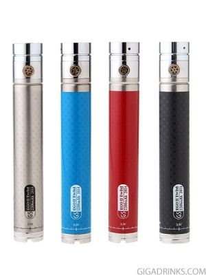 Батерия GS Ego II Twist 2200mAh