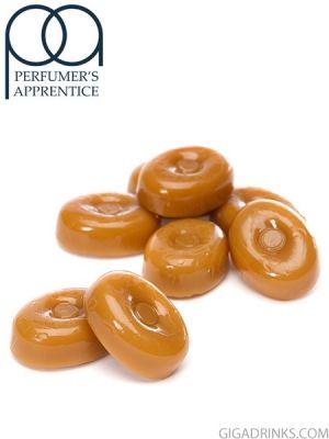 Caramel Candy - аромат за никотинова течност The Perfumers Apprentice 10мл