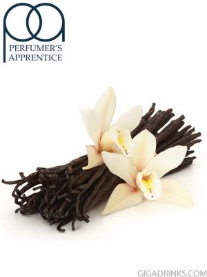 French Vanilla - аромат за никотинова течност The Perfumers Apprentice 10мл