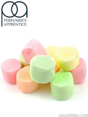 DX Marshmallow - аромат за никотинова течност The Perfumers Apprentice 10мл