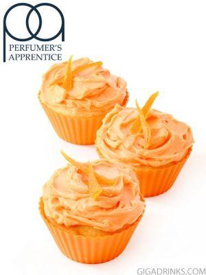 Orange Cream - аромат за никотинова течност The Perfumers Apprentice 10мл