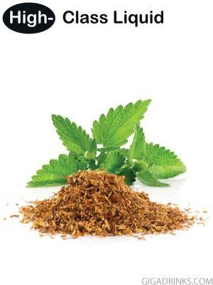 Cowboy Mint 10ml by High-Class Liquid - концентрат за ароматизиране на течности за електронни цигари