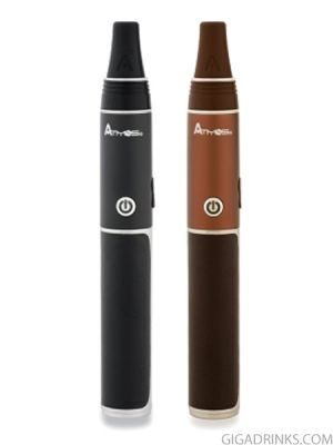 Atmos Orbit Herbal Vaporizer Kit (Dry Herb Pen)