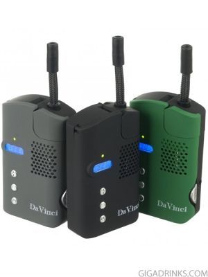 Davinci Herbal Vaporizer Kit