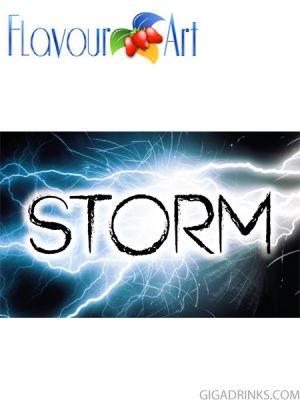 Storm - Концентрат за ароматизиране 10ml.