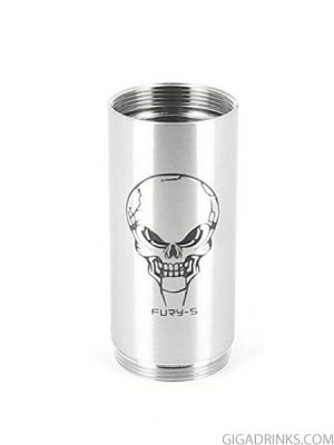 Smok Fury-S 18350 Metal tube