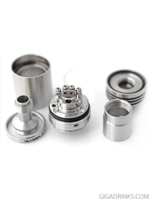 Silverplay RTA Clone by Tobeco