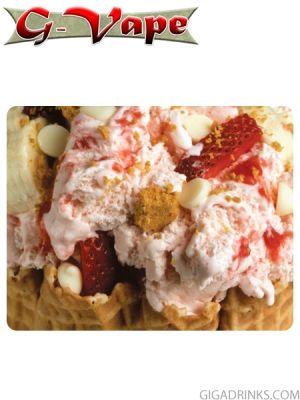 Nana Cream 10ml - концентриран аромат за овкусяване от G-Vape