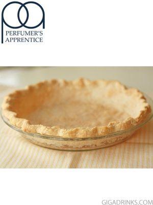 Pie Crust 10ml - аромат за никотинова течност The Perfumers Apprentice