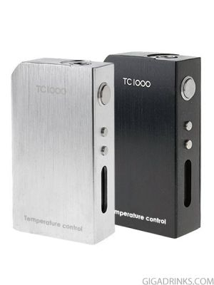 KSD TC1000 100w Temperature control mod