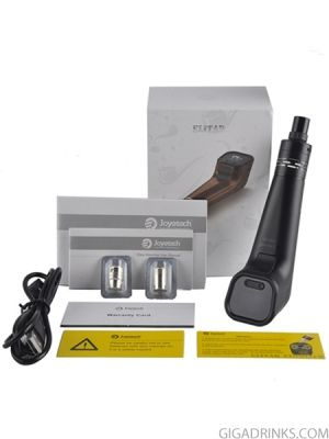 Joyetech Elitar Pipe 75W TC Kit