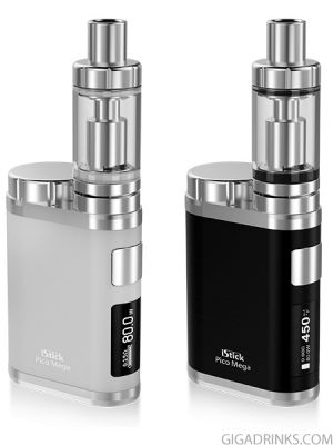 Eleaf Pico Mega TC 80W with Melo 3 Kit