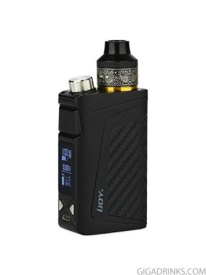 IJoy RDTA BOX Vape Mini Starter Kit
